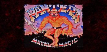 imagen de Hace 35 años atrás: PANTERA lanza su primer álbum 'MENTAL MAGIC'.