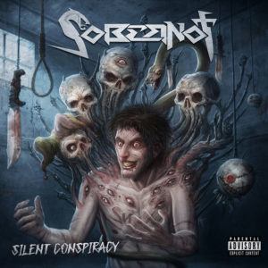 review de Sobernot | Silent Conspiracy [2018]