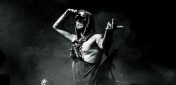 imagen de según Nergal el Próximo Álbum de BEHEMOTH contará con un sonido más orgánico, pero aún muy llamativo y muy agresivo.
