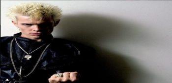 imagen de Entretencion: ¿En que se encuentra ahora BILLY IDOL?