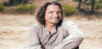 imagen de Escucha la canción inédita de Chris Cornell