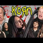 Elders React To Korn