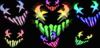 "imagen de El tributo a ""Evil Dead"" de MUSHROOMHEAD (video)"