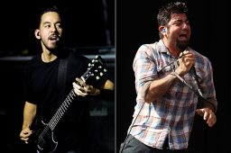 Mike Shinoda Ft Chino Moreno
