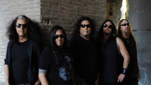 imagen de Alex Skolnick no quiere que el nuevo album de Testament sea similar al anterior.