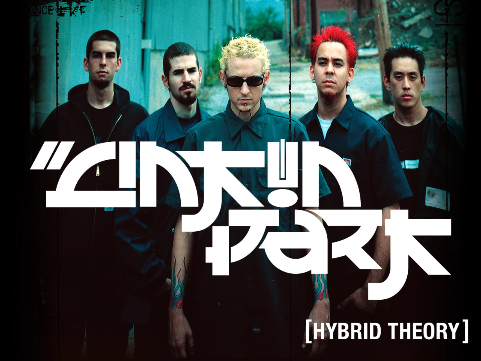 Comienzo Linkin Park