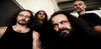 imagen de Glen Benton (DEICIDE): 'Overtures Of Blasphemy' , es quizás el lanzamiento más fuerte del grupo hasta la fecha.