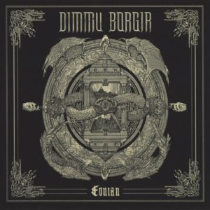 review de Dimmu Borgir | Eonian [2018]