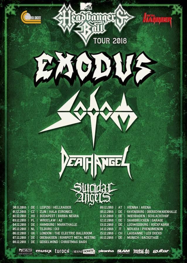 Exodus Sodom