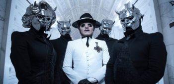 imagen de Ghost llega al N°1 de la lista Billboard por segunda vez consecutiva