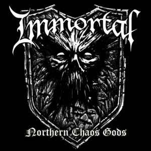 review de Immortal | Northern Chaos Gods [2018]