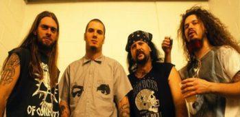 imagen de El ex bajista de Pantera Rex Brown rinde tributo a Vinnie Paul
