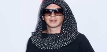 """imagen de """"The Cure"""" el nuevo video de la carrera de SID WILSON como solista"""