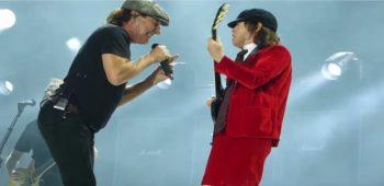 imagen de ¿Vuelve Brian Johnson a AC/DC?
