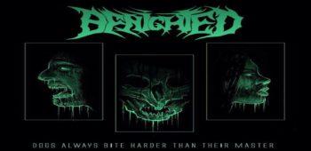 """imagen de Escucha el single promocional (y brutal) """"MARTYR"""" Del proximo EP de BENIGHTED"""