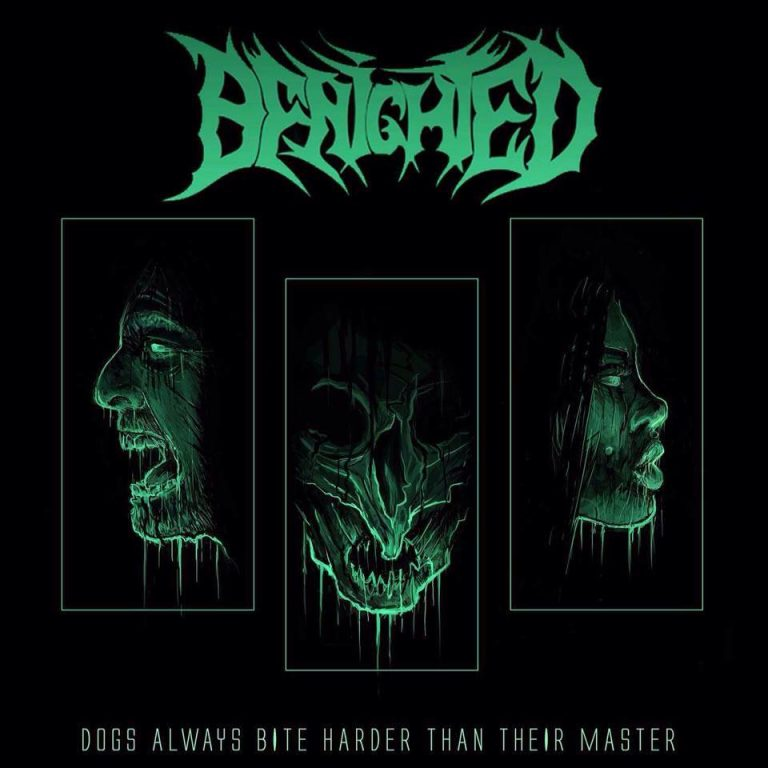 Benighted Ep 2018