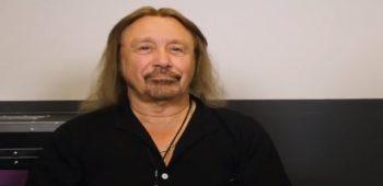 imagen de Ian Hill de Judas Priest habla sobre el fin de Slayer