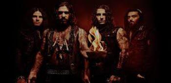 """imagen de """"The Order"""" es el nuevo álbum de Lucifer's Child y ya tiene fecha de lanzamiento."""