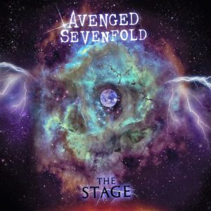 review de AVENGED SEVENFOLD – THE STAGE (DELUXE)