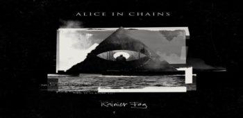 "imagen de Escucha lo nuevo de ALICE IN CHAINS ""Never Fade""."