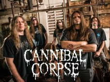 imagen de TOP: Ranking de los discos de CANNIBAL CORPSE (parte 2)