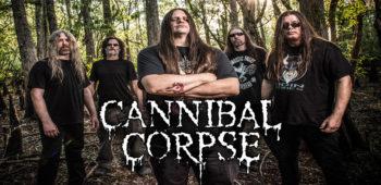 imagen de TOP: Ranking de los discos de CANNIBAL CORPSE (parte 1)