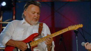 imagen de Ex guitarrista de Lynyrd Skynyrd, Ed King, muere a los 68 años