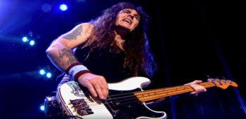 imagen de Iron Maiden responde a la nueva demanda en su contra