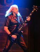 """imagen de Bajista de Judast Priest asegura que """"Firepower"""" no será su último álbum"""