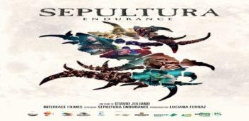 imagen de SEPULTURA sigue trabajando para lograr la liberación mundial de su documental oficial.