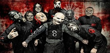 imagen de SLIPKNOT – DAY OF THE GUSANO