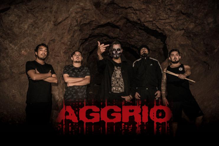 Aggrio Line Up