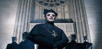 imagen de El homenaje de GHOST al fan Fallecido