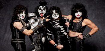 """imagen de Kiss revela detalles de su última gira """"End Of The Road World Tour"""""""