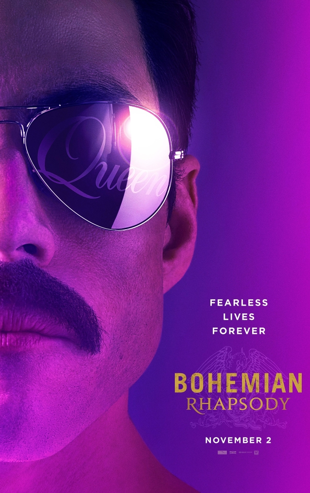 Queen Bohemian Movie
