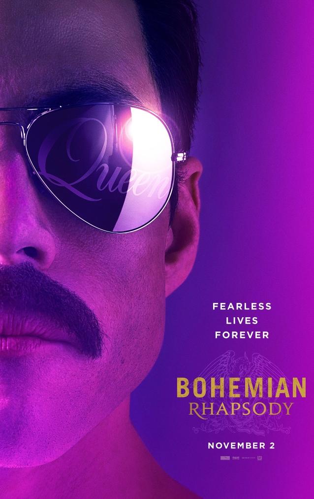 Queen Bohemian Movie