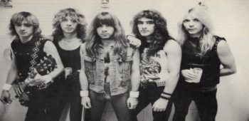 imagen de 10 bandas que influyeron en Iron Maiden