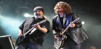 imagen de Guitarrista de Soundgarden desestima teorías conspirativas en muerte de Chris Cornell