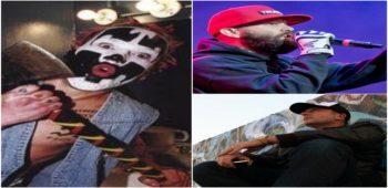 imagen de DJ LETHAL MAYUYERO?: El incidente con ICP y LIMP BIZKIT, aun continua fuera del escenario