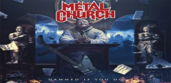 """imagen de Kurdt Vanderhoof (METAL CHURCH): """"Este es un álbum de metal de la vieja escuela, duro y agresivo""""."""