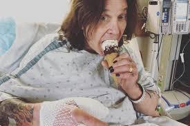 Ozzy Ice Cream