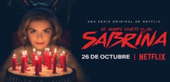 imagen de Los satanistas están demandando a Netflix