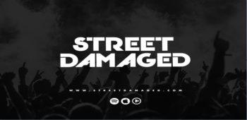 imagen de Escucha a continuación, el single de STREET DAMAGED
