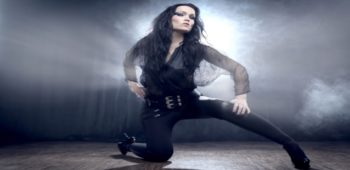 """imagen de TARJA TURUNEN dice que su próximo álbum en solitario será """"más oscuro"""" y """"más pesado""""."""