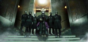 """imagen de Pastor religioso de Texas advierte que Ghost """"adora al diablo"""""""