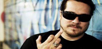 imagen de Ex vocalista de Kyuss, John García, lanzará nuevo disco