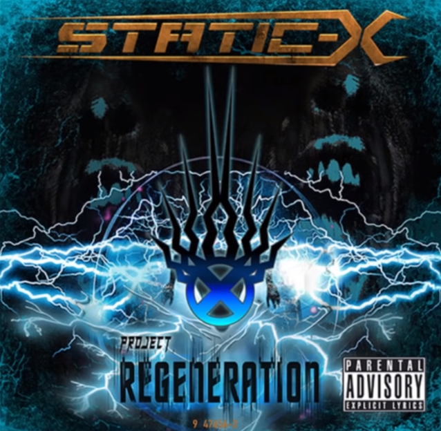Static X Projectre Genration
