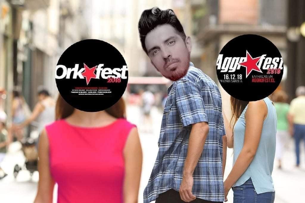 Flyer Orkofest