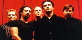 imagen de Los miembros de Faith No More están trabajando en nuevo material