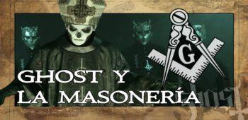 imagen de Vinculan a Tobias Forge con la Masoneria